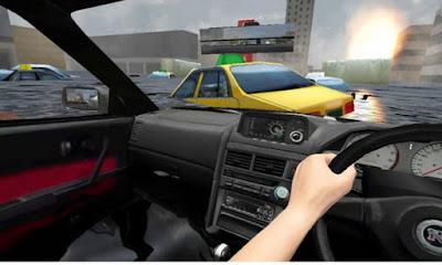 Dengan VR, Jepang Ciptakan Simulasi Untuk Menghadapi Bencana Tsunami