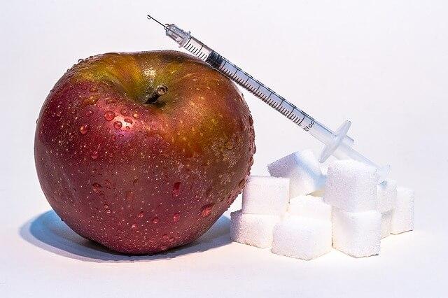 Diabète - Nutrition