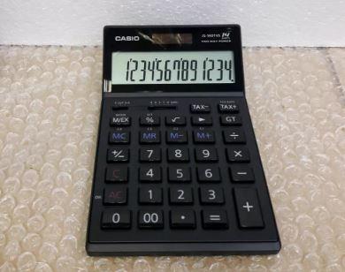 Harga Kalkulator Casio