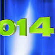 Latest Happy New Year Wallpapers 2014 Free Downloads