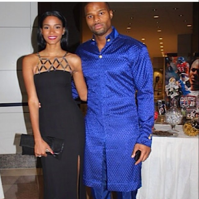 couple love leila lopes and osi umenyilora at a friends