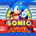 Nintendo Switch: Sonic Mania