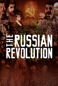 Watch The Russian Revolution Online Free in HD