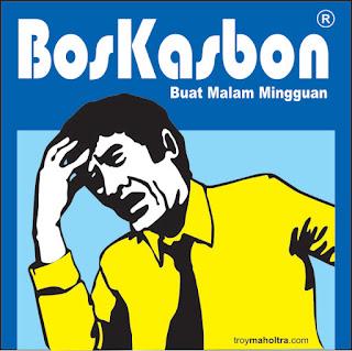 Bos Kasbon