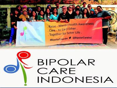 Bipolar Care Indonesia, Komunitas yang Mendukung Penuh untuk Penderita Bipolar
