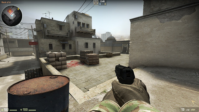 Counter Strike Global Offensive Download Free Pc Game