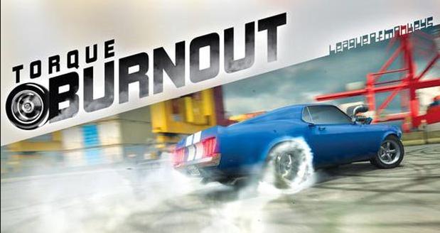 Torque Burnout v2.0.5 Mod Apk OBB Offline (Unlimited Money)