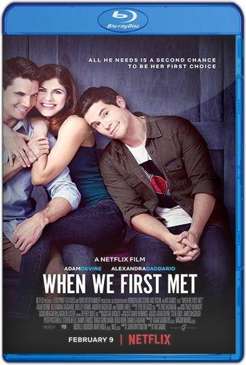 Cuando nos conocimos (2018) HD 1080p y 720p Latino