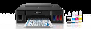 Download Canon PIXMA G1100 driver Windows, Canon PIXMA G1100 driver Mac