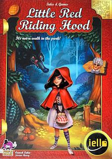 Little Red Riding Hood- Κοκκινοσκουφιτσα (1995) ΜΕΤΑΓΛΩΤΙΣΜΕΝΟ ταινιες online seires xrysoi greek subs