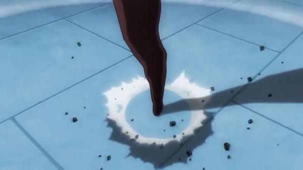 アニメ「オーバーロード3」8話感想:相手が弱すぎて帝国に喧嘩売っちゃったww マーレ 技 スキル 魔法 地面 土