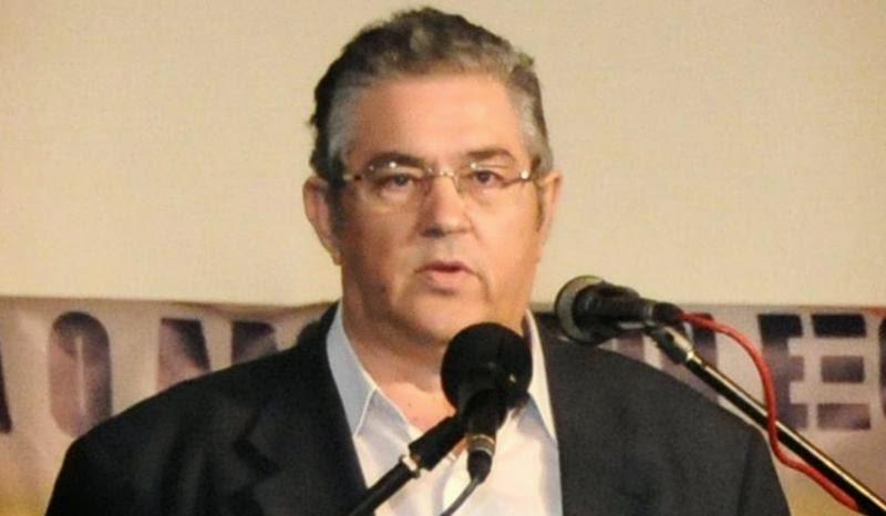 Δημήτρης Κουτσούμπας σε Τσίπρα: «Κωλοτούμπας», ακροβάτης, που μιμείται τις εκφράσεις του Γιώργου Παπανδρέου