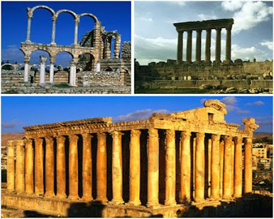 The%2BMysterious%2BStones%2Bof%2BBaalbek  7 Monumen Misterius di Dunia