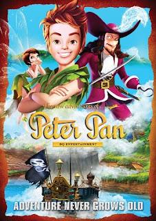Xem Phim Cuộc Phiêu Lưu Của Peter Pan