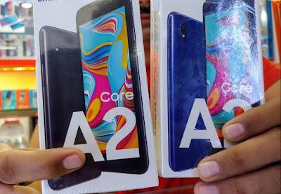 Samsung Galaxy A2 Core Phone