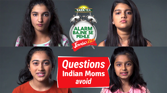 Tata Tea's latest Jaago Re film on Women's Day makes a hard-hitting point