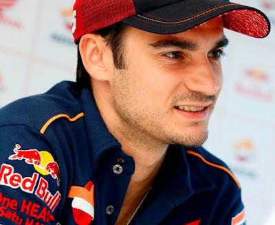 Pedrosa Konfirmasi Tentang Pensiun dari MotoGP?