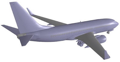 Boeing 737-700 picture 5