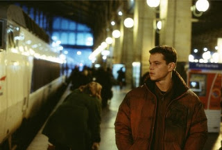 Sinopsis dan Cerita Film The Bourne Identity (2002)