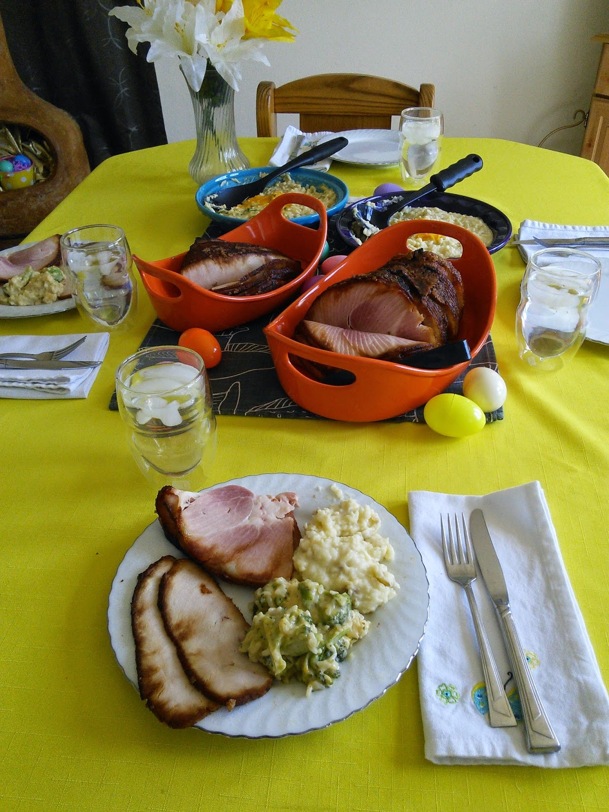 Mom knows best alternative sunday lunch ideas for Sunday lunch ideas
