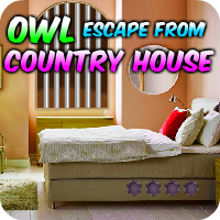 AvmGames Owl Escape From …