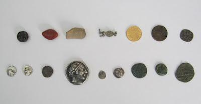 Συνελήφθησαν τέσσερις αρχαιοκάπηλοι στην ορεινή Αχαΐα