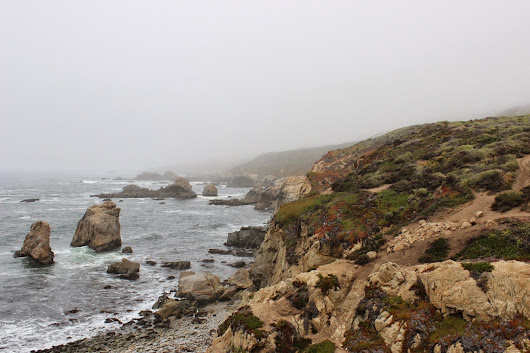 Highway 1: SF to Big Sur
