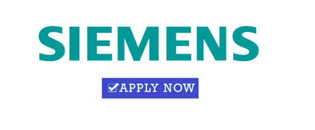 وظائف شاغرة فى شركة سيمنس بالامارات عام 2021