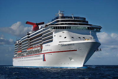 Carnival Cruises Carnival Miracle To Sail Year-Round from Tampa
