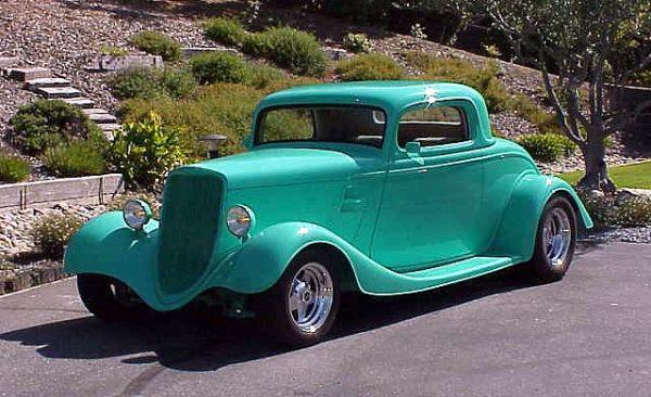kool car pix 1934 ford coupe for sale. Black Bedroom Furniture Sets. Home Design Ideas