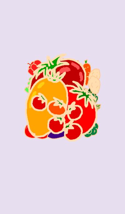 heme Vegetable Series Tomato