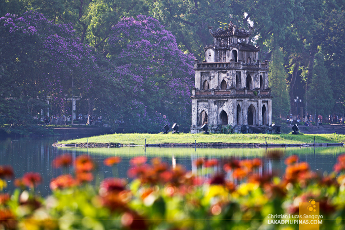Vietnam Hanoi Travel Guide Budget Itinerary