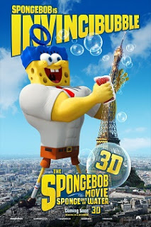 Download Film The SpongeBob Movie Sponge Out of Water (2015) Full Movie