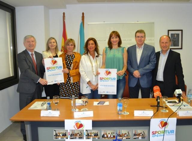 Sportur Galicia en Expourense