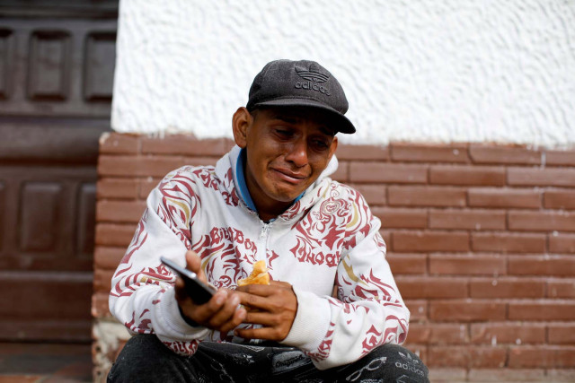 ACNUR reportó que Venezuela ya cuenta con 3 millones de refugiados en todo el mundo