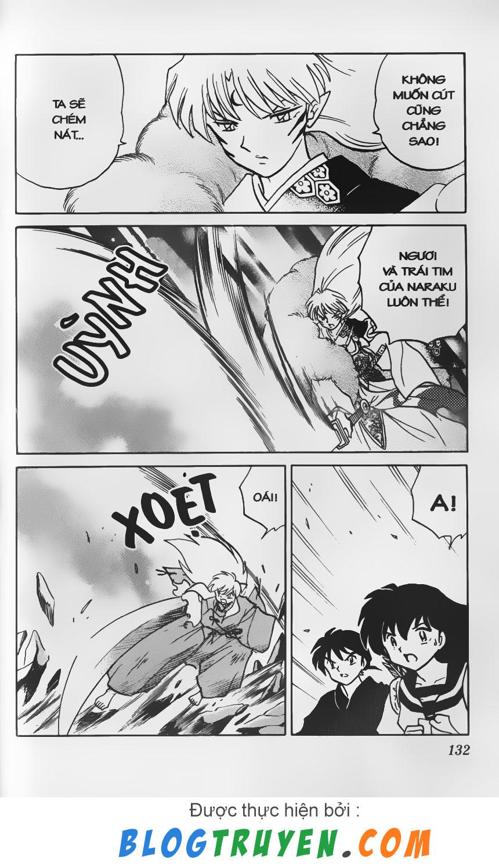 Inuyasha vol 41.7 trang 15