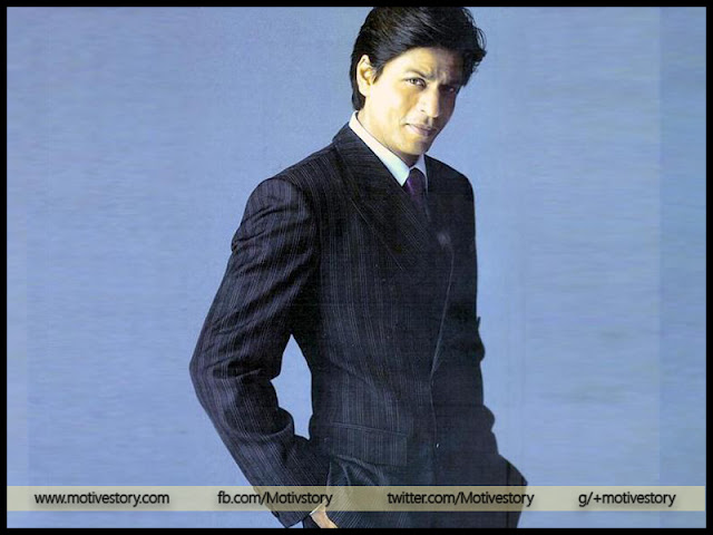 Shahrukh Khan in Bollywood Richest Actors List, in motivational stories India Top 10 Highest Paid Actors