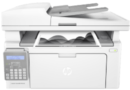 HP Laserjet Ultra MFP M134fn Printer Driver