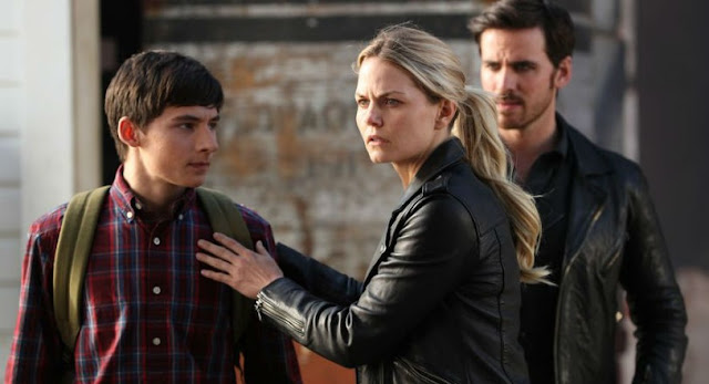 "6x03 ""The Other Shoe"" de 'Once Upon a Time'"