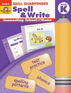 Spell & Write