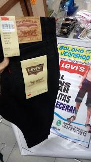 Alamat Pusat Grosir Celana Jeans