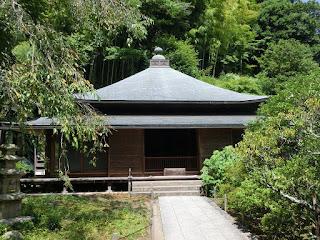 鎌倉・東慶寺