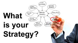 Strategi Pemasaran Adalah