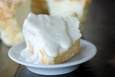 Angel Food Cake Recipe Eloff