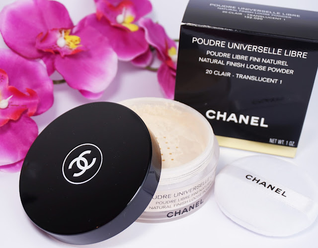 CHANEL - Poudre Universelle Libre (20 Clair - Translucent 1) Setting Powder