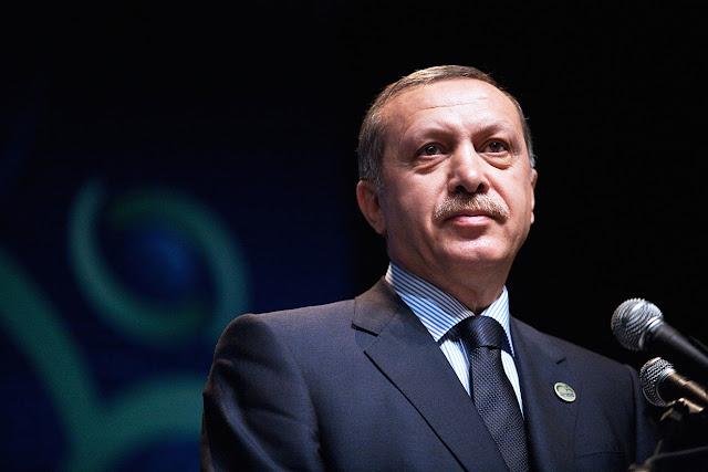 Ο Ερντογάν βρίσκεται σε πανικό από την πλήρη απομόνωσή του