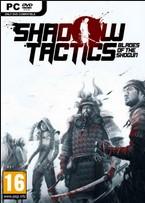 Shadow Tactics Blades of the Shogun PC Full Español