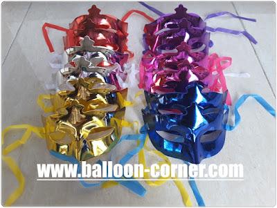 Topeng Pesta Polos