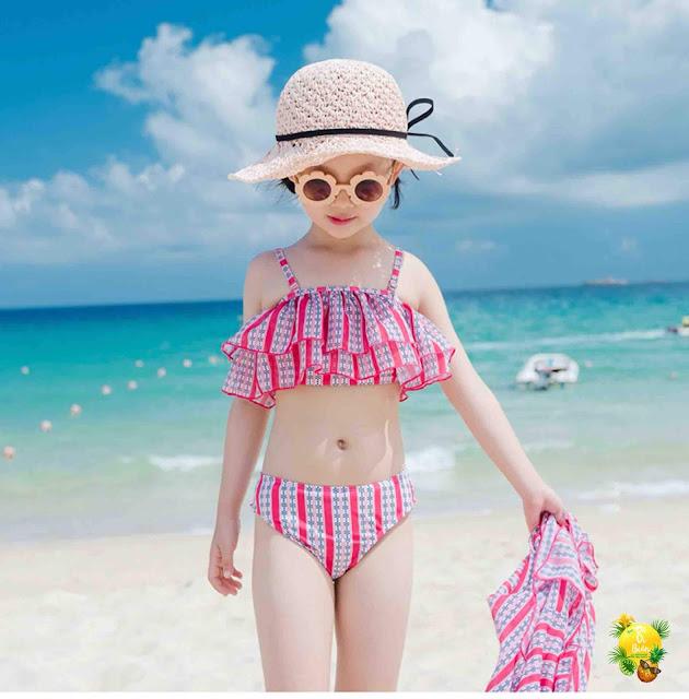 Bikini me con M41347