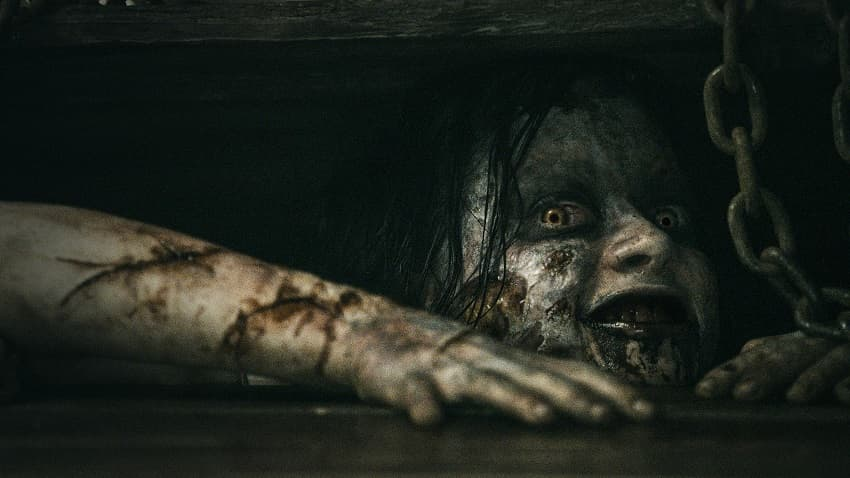 В новой части «Зловещих мертвецов» дедайтов будет кромсать главная героиня